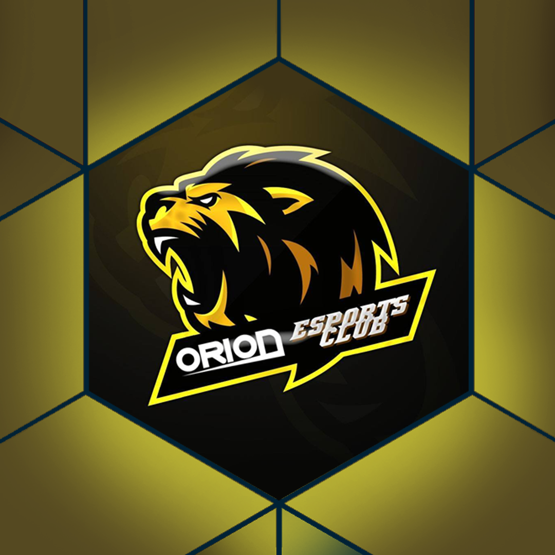 Orion Esports Club - Sponsored by TeamSpeak