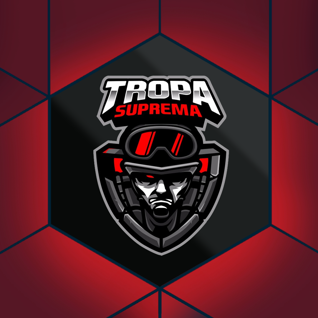 Tropa Suprema - Sponsored by TeamSpeak